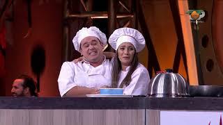 Portokalli, 18 Nëntor 2018 - Kuzhina e hallit (Darkë për të ftuarit)