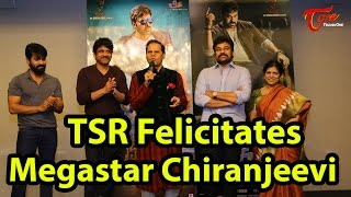 TSR Throws Party for Chiru