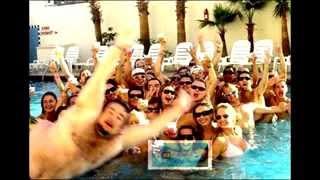 DJ FOKU$-SET (KJR) Best Remixes Summer Starter Party Dance Mix 2015