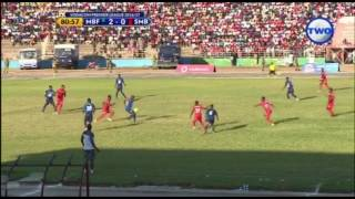 ALL GOALS: Mbao FC vs Simba SC April 10 2017, Full Time 2-3