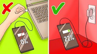 25 PHONE HACKS YOU'D WISH YOU'D SEEN BEFORE