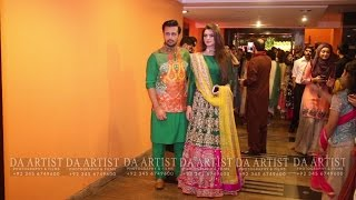 Zohaib and Zahra Wedding Highlights