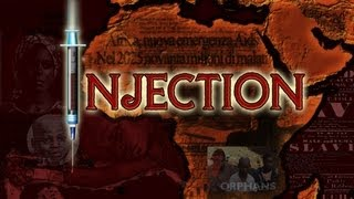 INJECTION - AIDS, HIV (How Kaddafi and son murdered over 400 Libyan children)