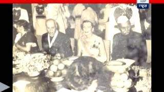 Edwina Mountbatten's affair with Jawaharlal Nehru