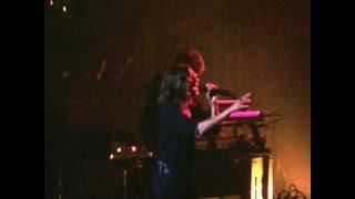 Zazie - I love you all - Cirque Royal - 03/06/2016