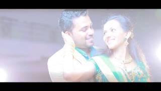 Wedding Highlight Anand + Neethu