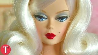 10 FALSE Stereotypes The Barbie Doll Teaches You