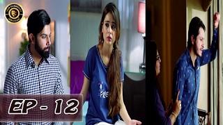 Bay Khudi Episode - 12 - 2nd February 2017 - ARY Digital Top Pakistani Dramas