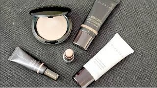 TUTORIAL: Makeup Tips For Covering Redness, Rosacea, and Acne with Cover FX