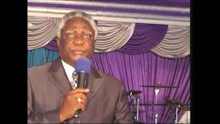 Dr TS Muligwe We are born unto trouble