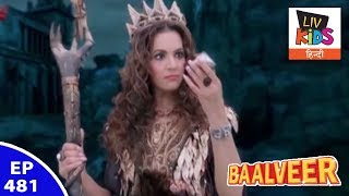 Baal Veer - बालवीर - Episode 481 - Bhayankar Pari