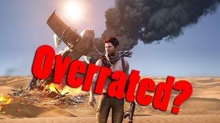 Overrated Games - Ruben Blab