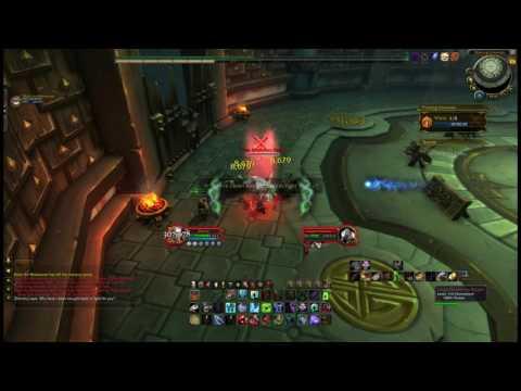 World Of Warcraft Death Knight Secret Artifact Fast Farming!