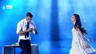 Bogdan Bolohan - Romanii au talent 2016