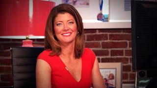 "Top moments with Norah O'Donnell on ""CBS This Morning"""