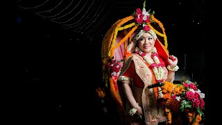 Filipino Bangladeshi Wedding - Guy Holud in Dhaka