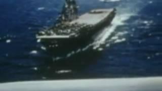 23 A batalha do Mar de Coral reduzindo a ameça a Australia