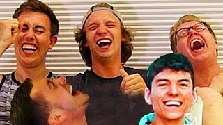 Z HOUSE FUNNY MOMENTS MONTAGE