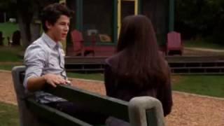 Camp Rock 2: The Final Jam - Nick's Love Story - Disney Channel Original Movie