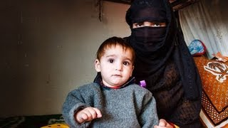 Prisoners of Tradition: Women in Afghanistan