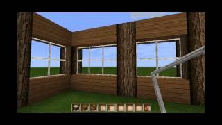 Minecraft Wie Man Ein Rathaus Baut Tutorial PlayItHub - Minecraft videos hauser bauen