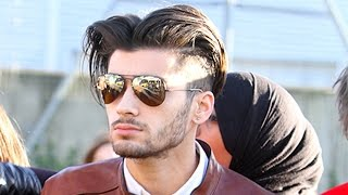 Zayn Malik SPEAKS OUT After Quitting One Direction