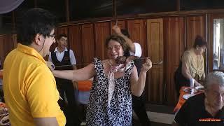 Brazil,Iguassu Falls to Paraguay,Asuncion with Bus - South America Part 21 - Travel Video HD