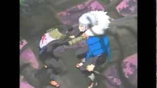Sorry Saru | Save The World | Naruto Amv