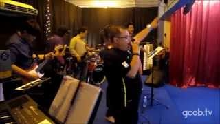 Grace Mini Concert 2015 - Bangkit dan Bersinar