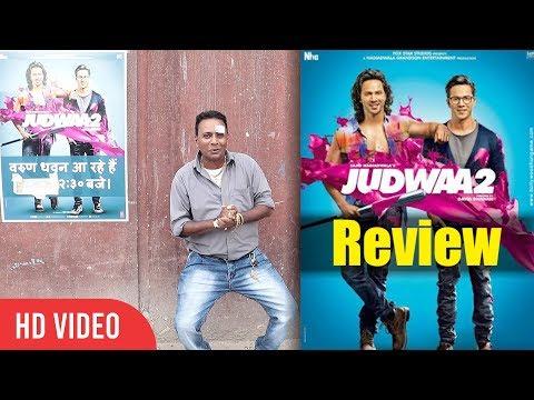 Xxx Mp4 Bobby Bhai Review On Judwaa 2 Judwaa 2 Movie Review Varun Dhawan Salman Jacqueline Taapsee 3gp Sex