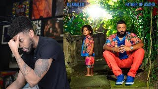 DJ Khaled - FATHER OF ASAHD is BAD!