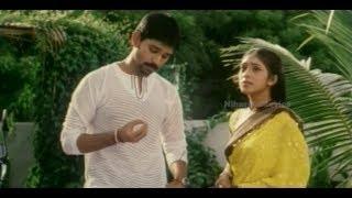 Santosh Romance With Damini - Preminchaka Telugu Movie Scenes