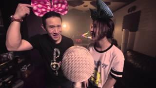 I Really Like You - Carly Rae Jepsen (Jason Chen x Megan Lee Cover)