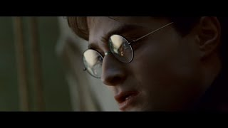 Harry Potter and the Deathly Hallows - Part 1 - Trailer