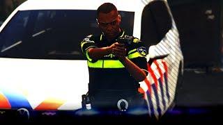 Ik word aangepakt door de Nederlandse Politie - Noway Roleplay 🔥 (Livestream)