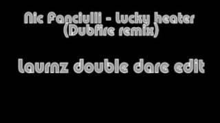 Nic Fanciulli - Lucky heater (Dubfire remix) Laurnz EDIT