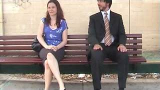 Bus Stop Romance
