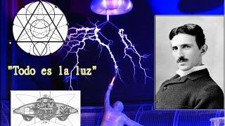 Los 3 Grandes Secretos de Nikola Tesla