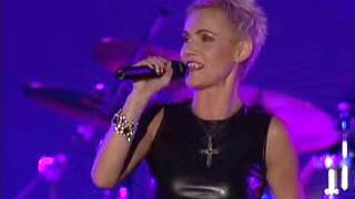 Roxette Live in Stockholm 2001 Room Service Tour