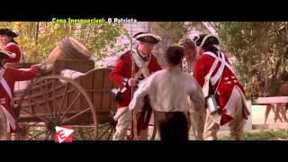 Uma Cena Inesquecivel - O Patriota