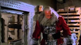 Santa's Slay - Trailer