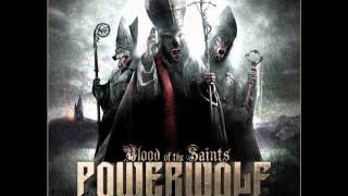 Powerwolf - Night of the Werewolves