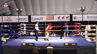 Session 7 (Ring 2) - 2019 Super Channel Championships