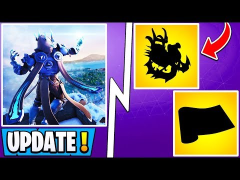 Xxx Mp4 NEW Fortnite Update Early Live Event 2 Free Gifts Map Change Coming 3gp Sex