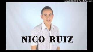 Nico Ruiz - Hoy te busco