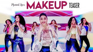 Song Teaser ► Make Up: Mannat Noor   Gurmeet Singh   Full Video Releasing on 12 October