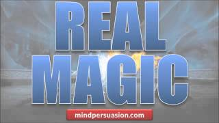 Generate Real Magic With Subconscious Programming Power   Unleash The Force Of YOU