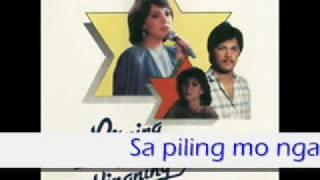 Bituing walang ningning - Sharon Cuneta