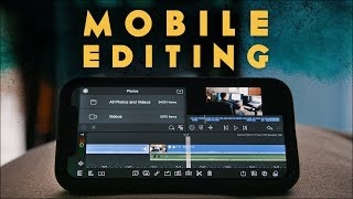 Should You Edit On Your IPhone?