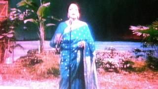 Amar har kala korlam re- Kabi Jasimuddin
